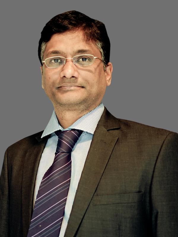 Raghava Rao, CEO