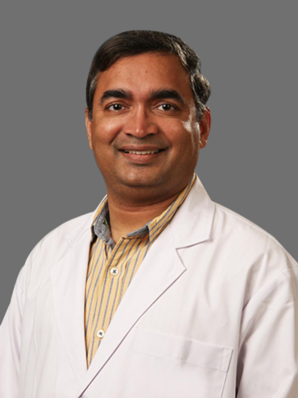 Dr. Balaji Photo