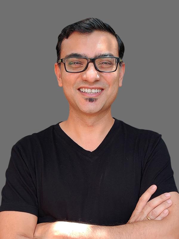 Dr. Rishi