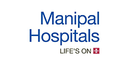 Manipal Hospital Camomile Client